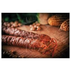 Chorizo sin conservantes