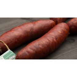 Chorizo picante parrillero/sidra