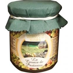 Mermelada Manzana a la sidra