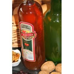 Licor Sidra dulce