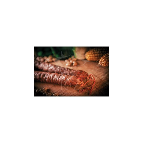 Chorizo picante sarta/herradura